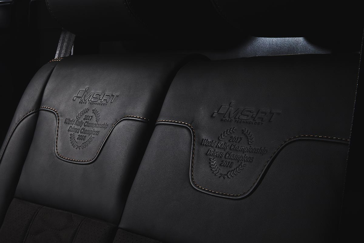 2 and 3 seat panel van seating options