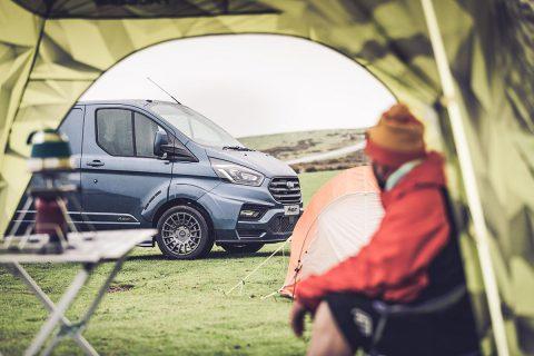 Msrt camping trip