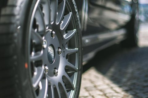 oz racing alloys