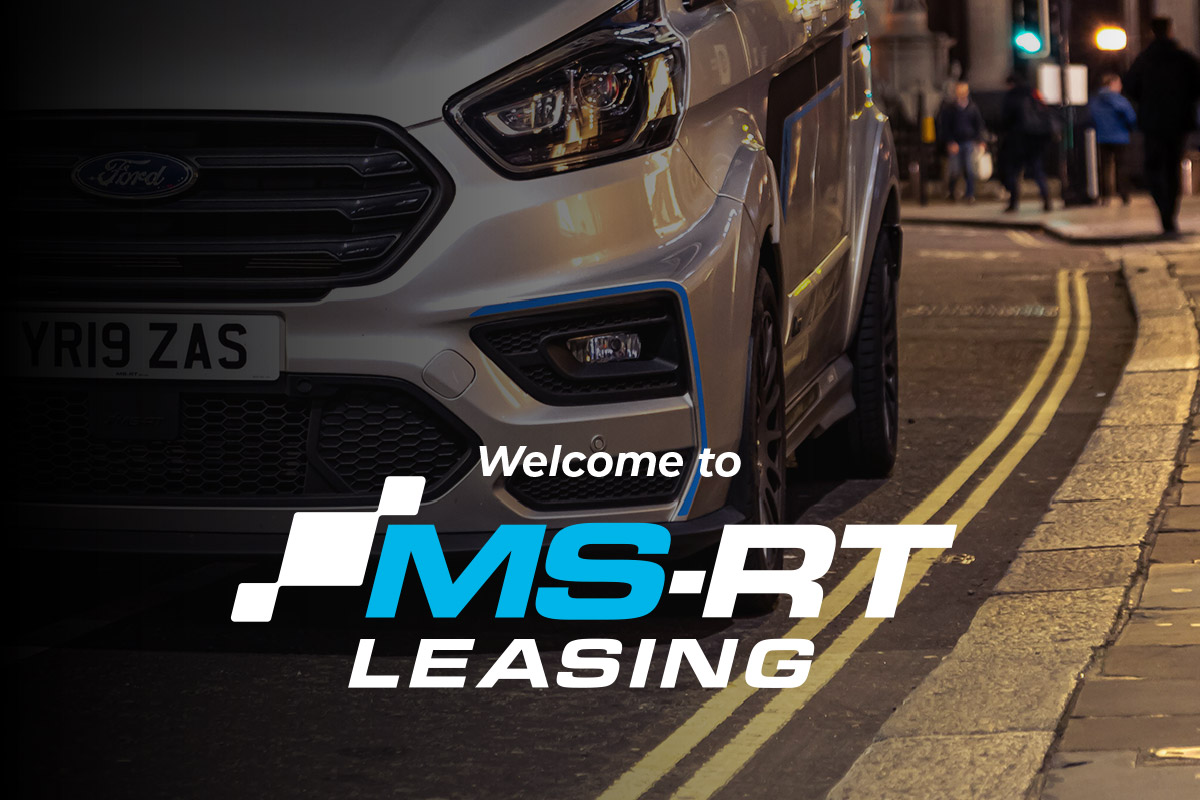 MSRT Ford Leasing